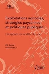 Exploitations agricoles
