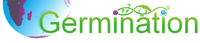 Logo Germination