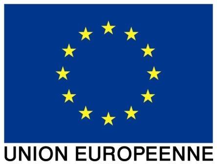 image logo union europeenne